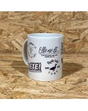 Allo Police Mug