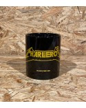 Charleroi Métal Mug