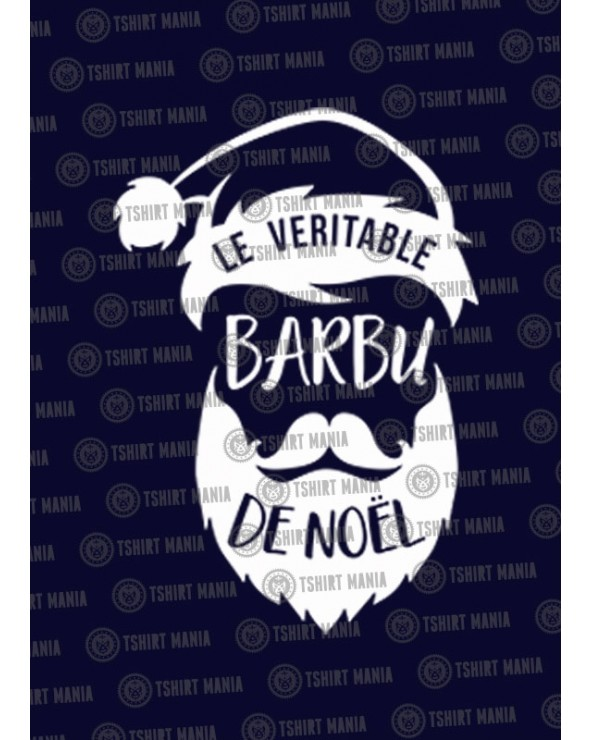 Barbu is the new Sexy