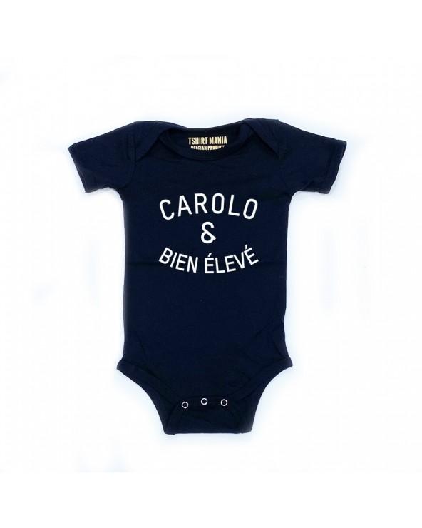Carolo & bien élevé Body