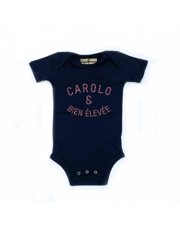 Petite Carolo d'Amour Body