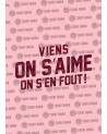Vient on s'aime... Sweat Loose