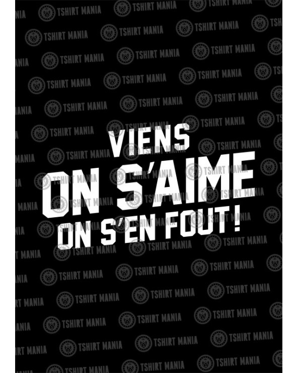 Vient on s'aime