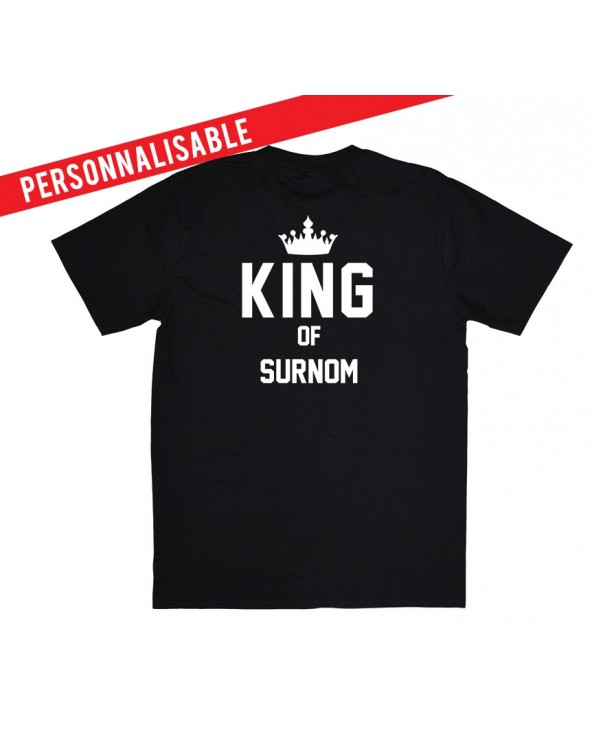 King of