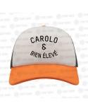 Carolo & bien élevé Casquette