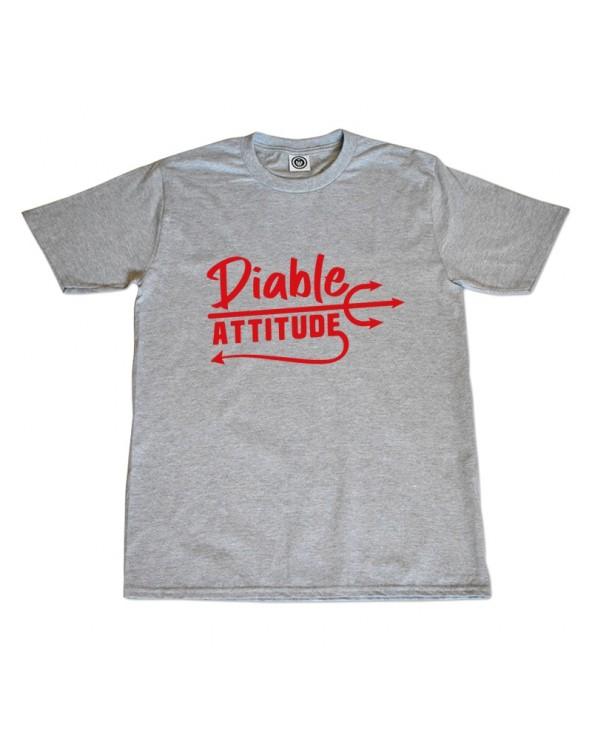 Diable attitude