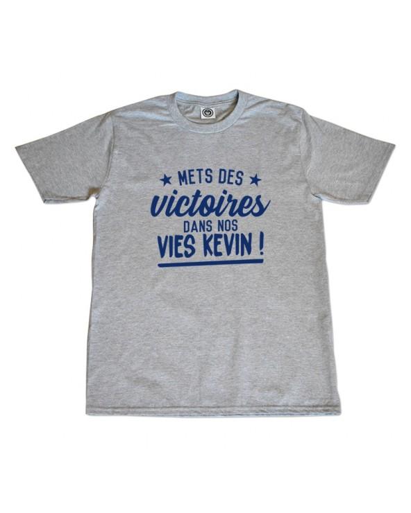 Mets des victoires...Kevin