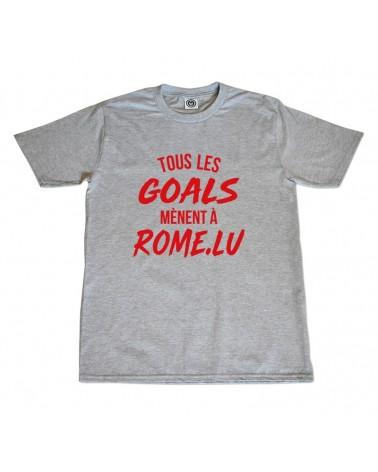 Tous les goals...Rome.lu