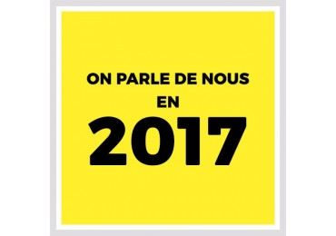Coupures de presse 2017